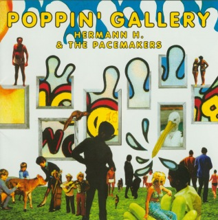 POPPIN'GALLERY