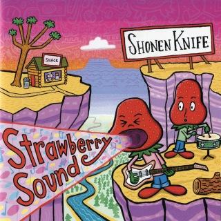 Strawberry Sound
