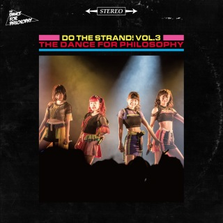 Live at Shinjuku BLAZE, Do the Strand Vol.3