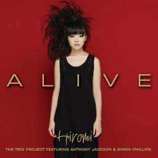 Alive feat. Anthony Jackson, Simon Phillips