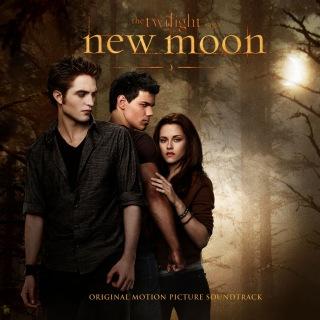 The Twilight Saga: New Moon (Original Motion Picture Soundtrack)