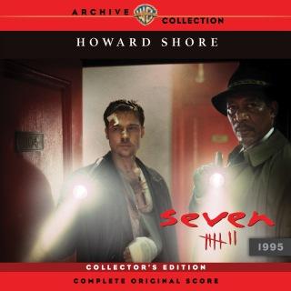 Seven (Complete Original Score) [Collector's Edition]