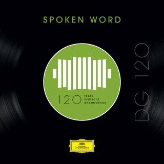 DG 120 – Spoken Word