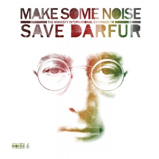 Make Some Noise: The Amnesty International Campaign To Save Darfur (Int'l Only)
