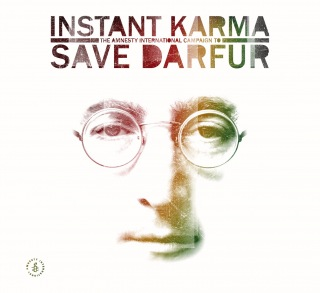 Instant Karma: The Amnesty International Campaign To Save Darfur (U.K. Version)