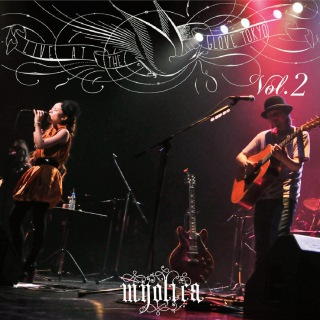 Live at The Globe Tokyo Vol.2