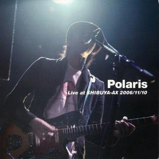 Live at SHIBUYA-AX 2006/11/10