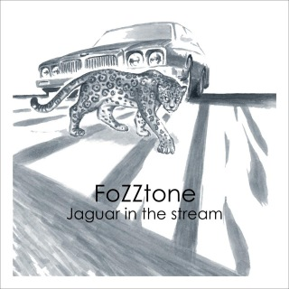 Jaguar in the stream(live ver.)