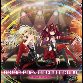AKIBA-POP√RECOLLECTION
