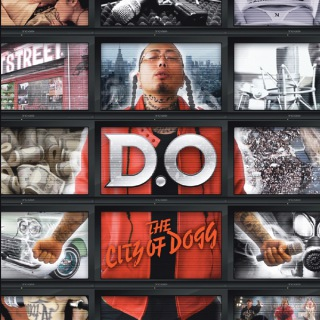 THE CITY OF DOGG
