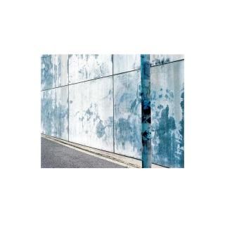 Blue Building Blocks