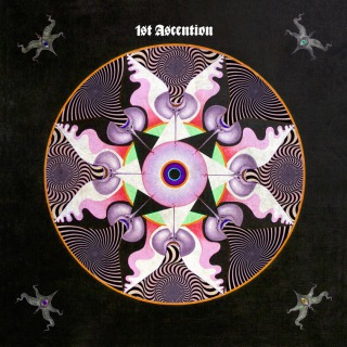 1st Ascension