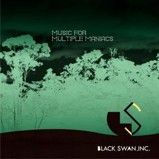 LLLLLLLLLLLLLLLLLLLLLLLL feat. GOKU GREEN (BLACK SWAN CASE #11)