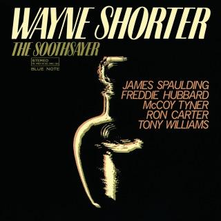 The Soothsayer feat. James Spaulding, Freddie Hubbard, McCoy Tyner, Ron Carter, Tony Williams