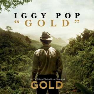 """Gold (From The Original Motion Picture Soundtrack """"Gold"""")"""