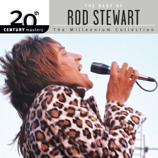20th Century Masters: The Millennium Collection: Best of Rod Stewart (Reissue)