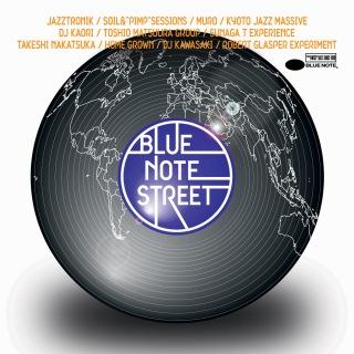 Blue Note Street