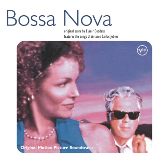 Bossa Nova (Original Motion Picture Soundtrack)