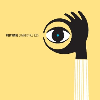 Polyvinyl Summer/Fall 2005 Sampler