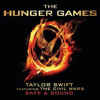Safe & Sound (from The Hunger Games Soundtrack) feat. The Civil Wars