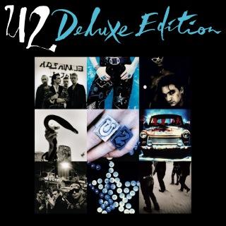 Achtung Baby (Deluxe)