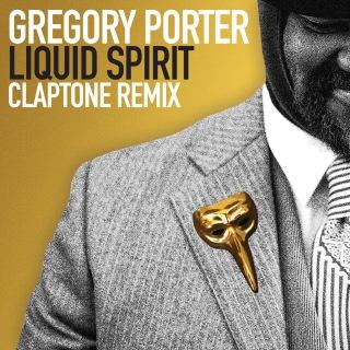 Liquid Spirit (Claptone Remix)