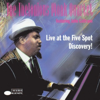 Live At The Five Spot / Discovery! (Live)