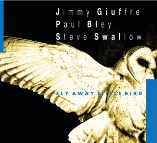Fly Away Little Bird