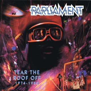 Tear The Roof Off (1974-1980)