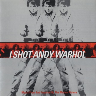 I Shot Andy Warhol (Music From And Inspired By The Motion Picture)