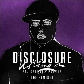 Holding On (The Remixes) feat. Gregory Porter