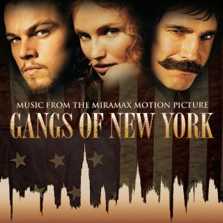 Gangs Of New York (Music From The Miramax Motion Picture)