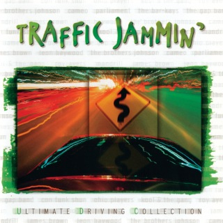 Traffic Jammin' - Ulitmate Driving Collection