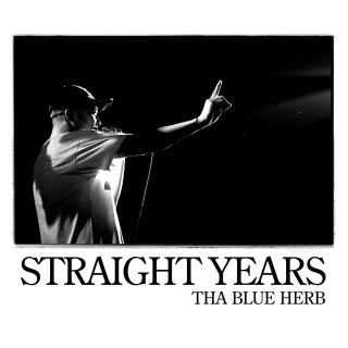 STRAIGHT YEARS