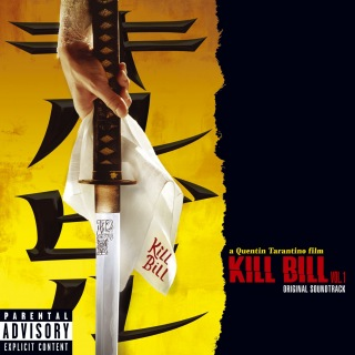 Kill Bill Vol. 1 Original Soundtrack (PA Version)