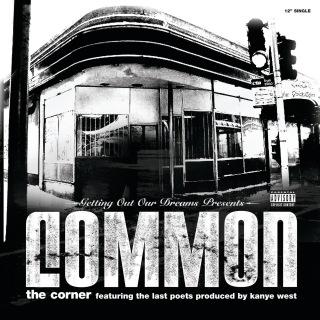 The Corner feat. The Last Poets