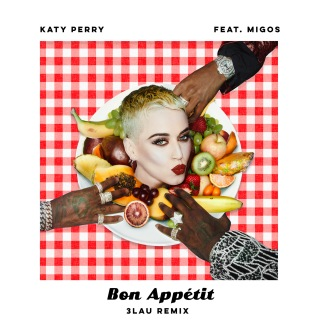 Bon Appétit (3LAU Remix) feat. Migos