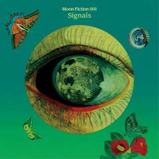 Moon Fiction 001