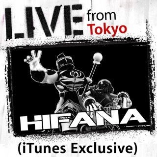 Live from Tokyo (Live from Tokyo)
