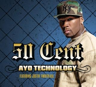 Ayo Technology feat. Justin Timberlake
