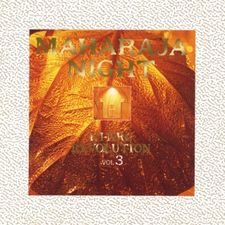 MAHARAJA NIGHT HI-NRG REVOLUTION VOL.3