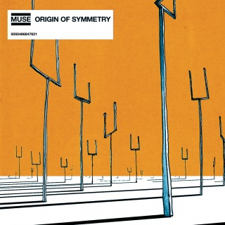 Origin of Symmetry (New 2011 Version)