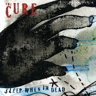 Sleep When I'm Dead (Mix 13)