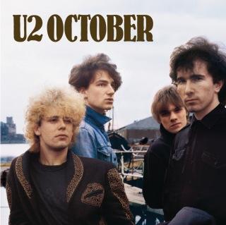 October (Remastered)