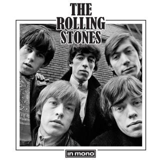 The Rolling Stones In Mono (Remastered 2016)