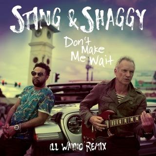 Don't Make Me Wait (iLL Wayno Remix)