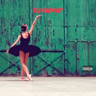 Runaway (Explicit Version) feat. Pusha T
