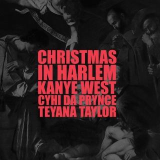 Christmas In Harlem feat. Prynce Cy Hi, Teyana Taylor