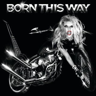 Born This Way (Japan Standard Version)