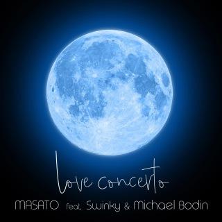 Love Concerto (feat. Swinky & Michael Bodin)